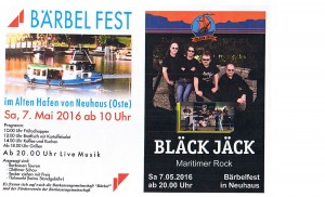 Bärbel Fest 2016 Alter hafen